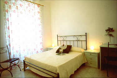 Le Conchiglie Bed & Breakfast Levanto Liguria Italia - Camera